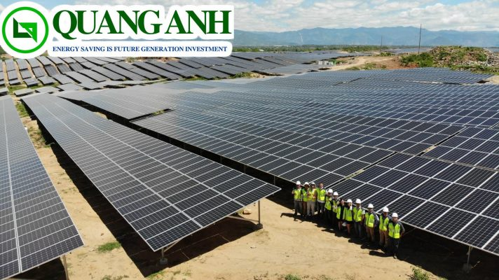 Quang Anh Energy
