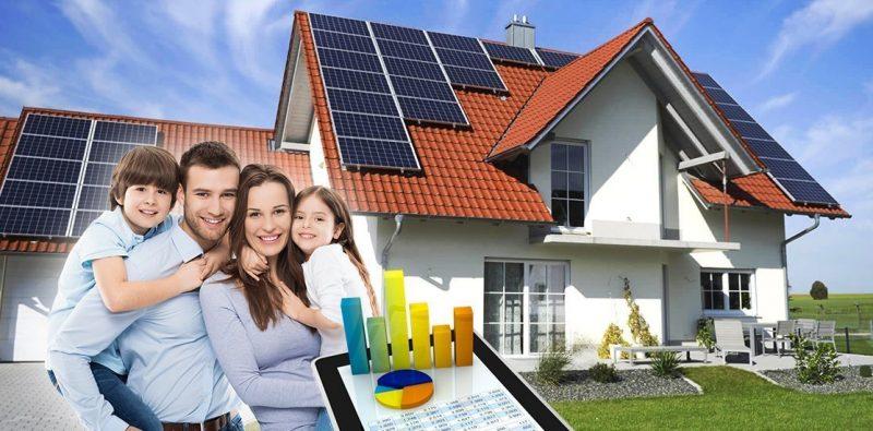 hình thức đầu tư điện mặt trời