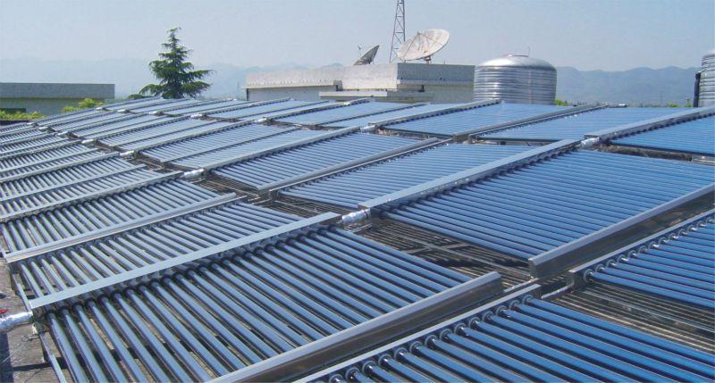 Hệ số nhiệt độ pin mặt trời